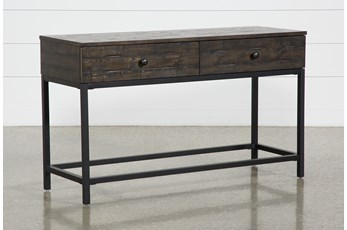"Wilson 48"" Sofa Table"