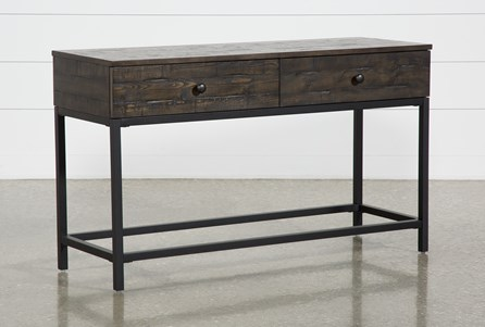 Wilson Sofa Table
