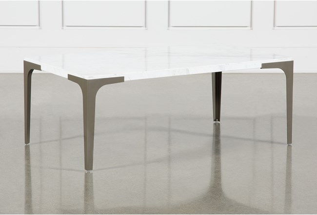 Bellevue Coffee Table - 360