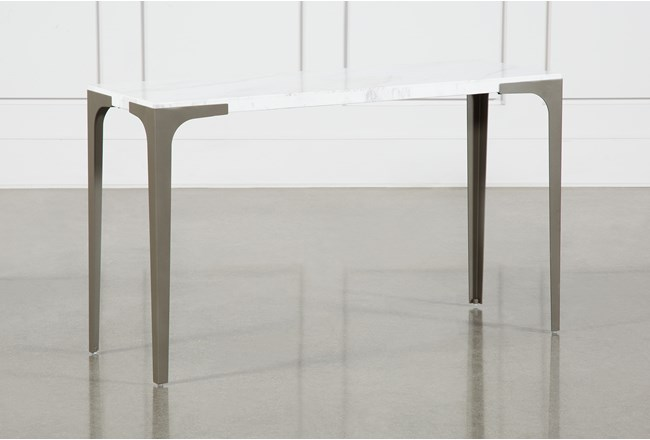 Bellevue Sofa Table - 360