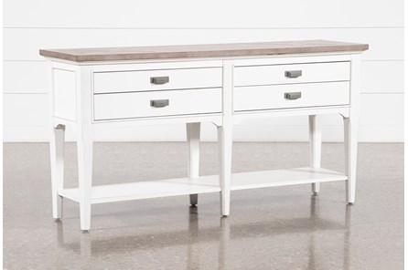 Bayshore Sofa Table