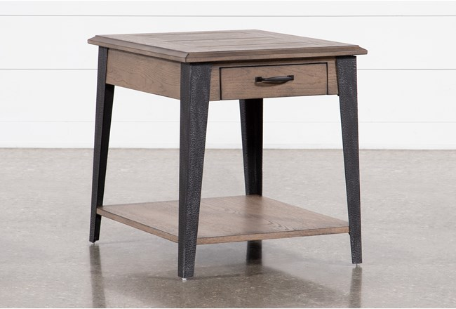 Butler End Table - 360