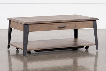 Butler Lift-Top Coffee Table