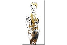 20X40 Mannequin Mania II By Jodi
