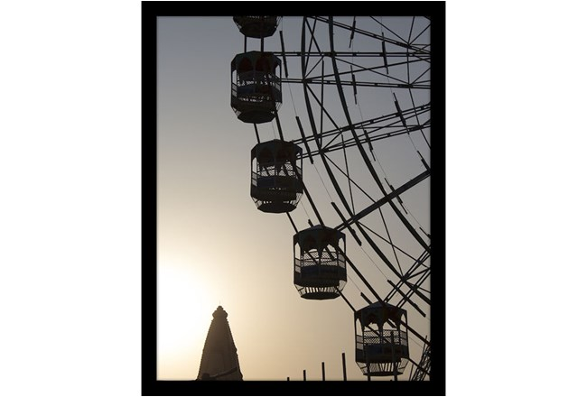 Picture-Ferris Wheel II - 360