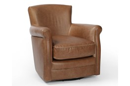 Saddle Swivel Chair