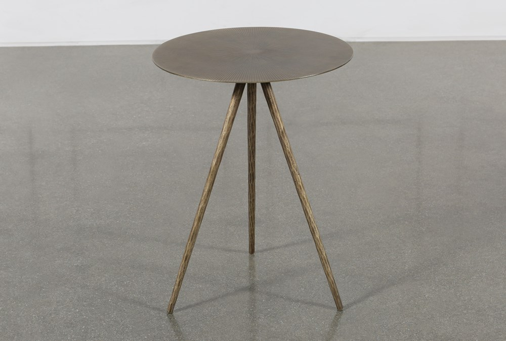 Adah End Table