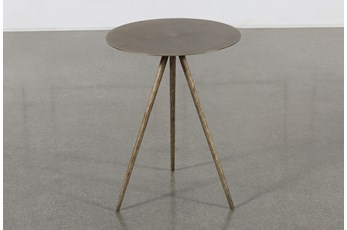 Adah End Table