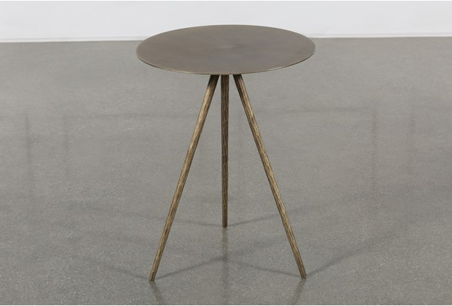 Adah End Table - 360