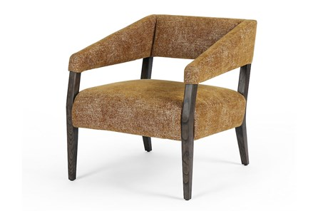 Camargue Ginger Club Chair