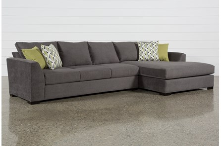 Cohen Foam II 2 Piece Sectional
