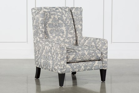 Josephine II Accent Chair