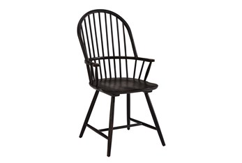 Magnolia Home Squires Dining Arm Chair By Joanna Gaines