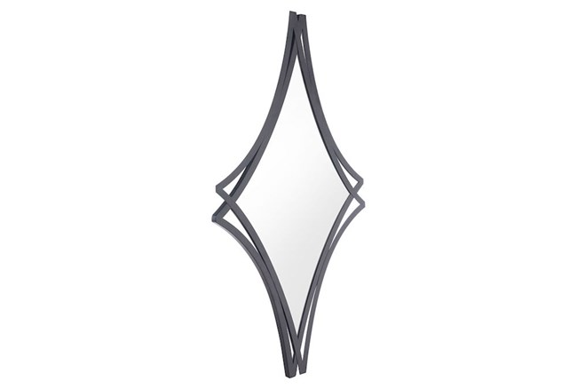 Wall Mirror-Diamond - 360