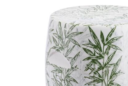 Miraculous Palm Print Garden Stool Ncnpc Chair Design For Home Ncnpcorg