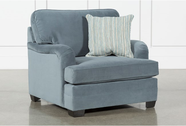 Marissa III Chair - 360