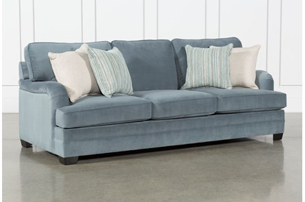 Fabric Sofas Amp Couches Free Assembly With Delivery