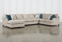 Marissa III 3 Piece Sectional
