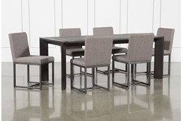 Sandro 7 Piece Dining Set