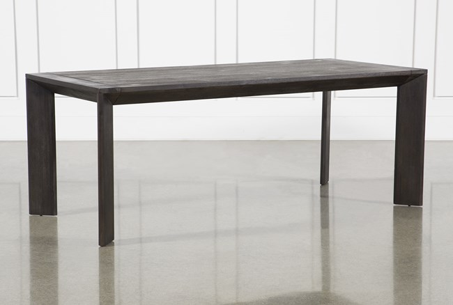 Sandro Dining Table - 360
