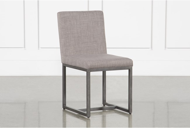 Sandro Dining Side Chair - 360