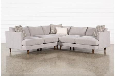 Adeline II 3 Piece Sectional