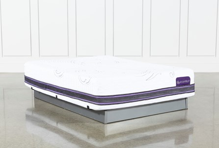iComfort Limited Edition Queen Mattress