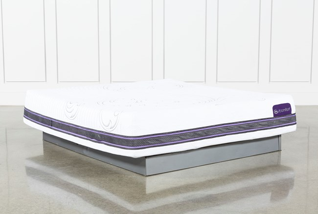 iComfort Limited Edition Eastern King Mattress - 360