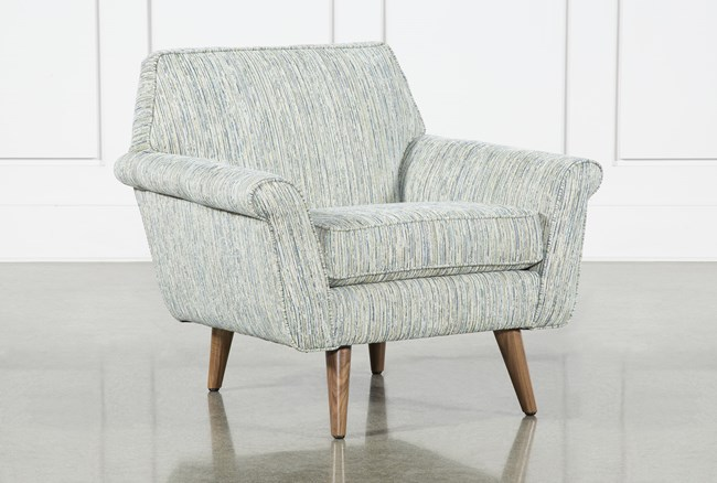 Patterson III Accent Chair - 360