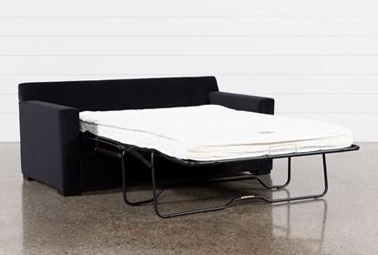Peachy Silas Ii Memory Foam Full Sleeper Machost Co Dining Chair Design Ideas Machostcouk
