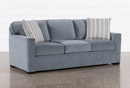 Super Silas Ii Memory Foam Queen Sleeper Bralicious Painted Fabric Chair Ideas Braliciousco