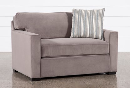 Amazing Silas Ii Memory Foam Chairbed Sleeper Bralicious Painted Fabric Chair Ideas Braliciousco