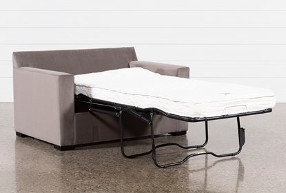Astonishing Silas Ii Memory Foam Chairbed Sleeper Bralicious Painted Fabric Chair Ideas Braliciousco