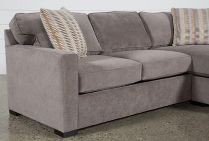 Sensational Taren Ii Reversible Sofa Chaise Sleeper Withstorage Ottoman Customarchery Wood Chair Design Ideas Customarcherynet