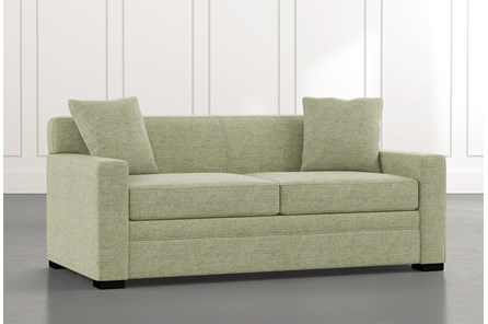 Green Sofa Beds + Sleeper Sofas - Free Assembly with Delivery ...
