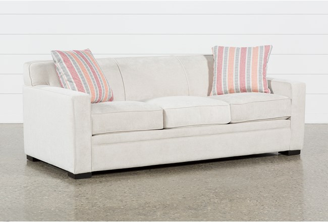 Ethan III Pillow Top Queen Sleeper - 360