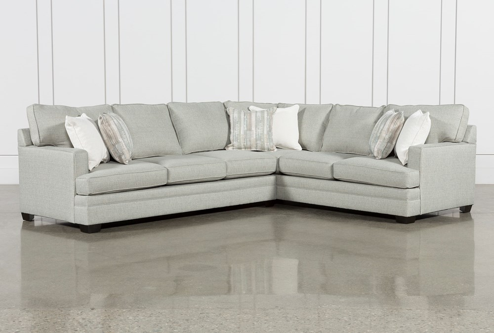 Josephine II 2 Piece Sectional With Left Arm Facing Sofa