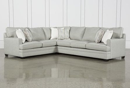 Josephine II 2 Piece Sectional With Raf Sofa