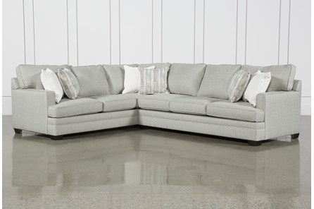 Josephine II 2 Piece Sectional With Right Arm Facing Sofa
