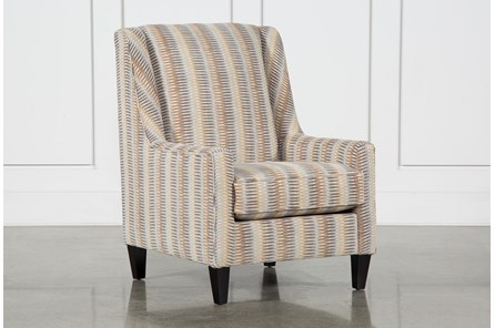 Karen II Accent Chair