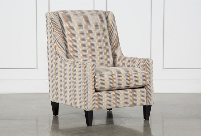 Karen II Accent Chair - 360
