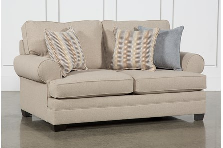 Traditional Loveseats - Free Assembly with Delivery | Living Spaces