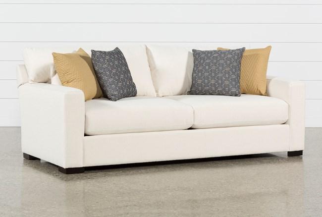 Mercer Foam II Condo Sofa - 360
