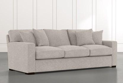 Mercer Foam II Light Grey Sofa