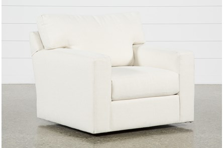 Mercer Foam II Swivel Chair
