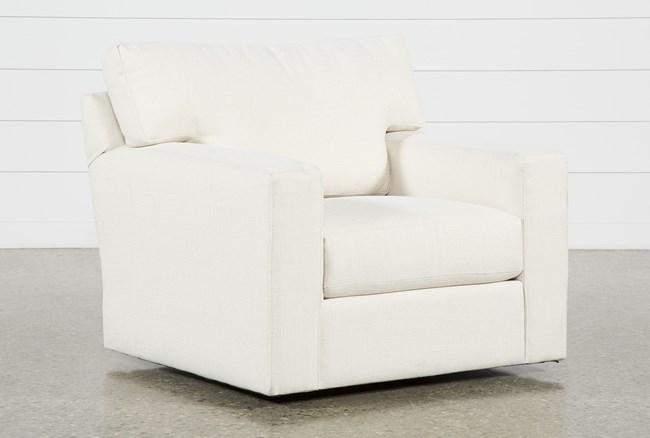 Mercer Foam II Swivel Chair - 360