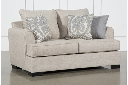 Burke Loveseat