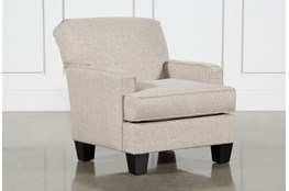 Burke Accent Chair