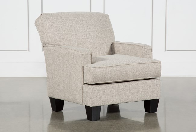 Burke Accent Chair - 360