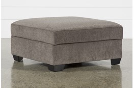 Devonwood Storage Cocktail Ottoman